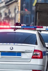На юго-востоке Москвы произошло массовое ДТП с участием пяти автомобилей