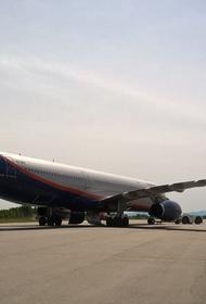 Авиаперевозчики сократят вдвое число рейсов Хабаровск - Москва