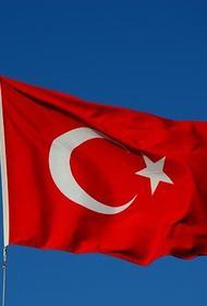 В Минобороны Турции сообщили о начале процедуры закупки истребителей F-16 у США