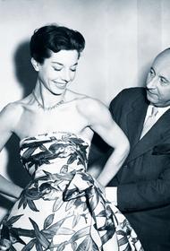 64 года назад не стало создателя Dior: некоторые факты из жизни модельера