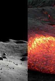 Остывание Луны завершилось на 900 млн лет позже, чем считалось ранее