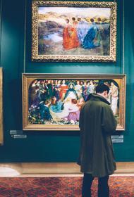 В правительстве разъяснили правила посещения музеев и театров  с 30 октября по 7 ноября