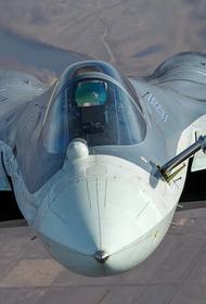 Издание Avia.pro: ПВО блока НАТО не сможет справиться с российским истребителем Су-57 и ударным дроном «Охотник»