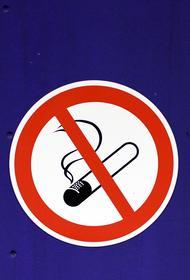 В России намерены разработать систему распознавания курильщиков в неположенных местах