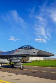 У НАТО появилась ещё одна военная база в Прибалтике