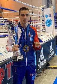 Челябинец стал чемпионом мира по кикбоксингу