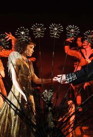 «Аллилуйя любви»: 40 лет рок-опере «Юнона и Авось»