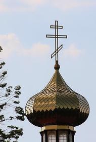В РПЦ настаивают на том, что вакцинация священников должна быть добровольной