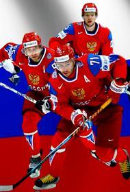 В штабе олимпийской сборной России по хоккею не оказалось ни одного опытного тренера