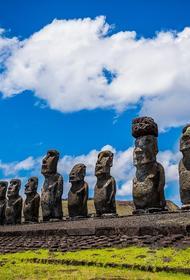 Жители острова Пасхи проголосовали против возвращения туристов