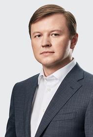 Заммэра Владимир Ефимов рассказал о грядущем благоустройстве пустующих земель в Москве