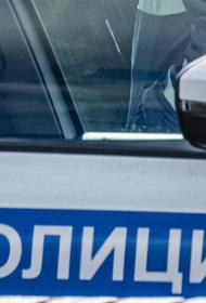 На проспекте Вернадского в Москве произошло массовое ДТП