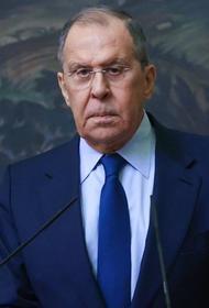 Лавров: отношения России и НАТО нельзя назвать катастрофическими, поскольку их просто нет
