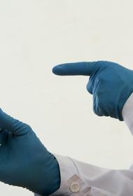 Гинцбург сообщил о незначительных побочных эффектах на вакцину от коронавируса для подростков