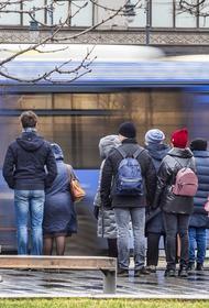 В Белгородской области водителям автобусов запретили трогаться с места, пока все пассажиры не наденут маски
