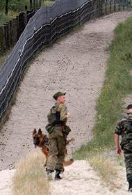 Задержанных литовцев на российской границе в Куршском заливе отпустили домой