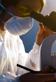 Центр «Вектор» впервые показал фото дельта-штамма коронавируса