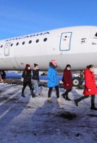 На новогодние каникулы челябинцы планируют отдых в российских столицах