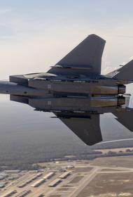 Forbes: ВВС США провели на Аляске учения, которые «были репетицией полномасштабной войны с Россией»