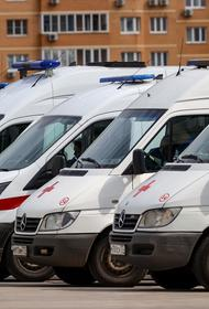 В больницах Севастополя заканчиваются свободные койки