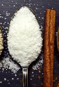 Диетологи рассказали, чем можно заменить сахар