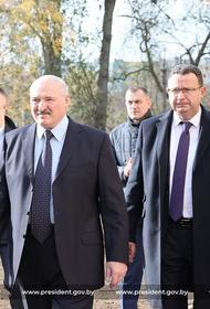 Лукашенко поручил генералу Караеву контролировать ситуацию у границ Белоруссии из-за переброшенных к ней танков Leopard