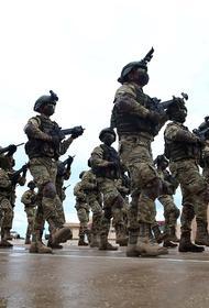 Сайт Avia.pro: полномасштабное наступление армии Турции на севере Сирии было остановлено из-за российских военных