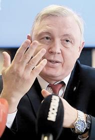 Академик Игорь Решетов: Борьба с раком сравнима с мировой войной