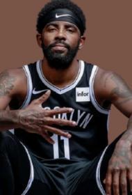 Один из лучших баскетболистов НБА Кайри Ирвинг невольно стал одним из лидеров «антипрививочников» в США