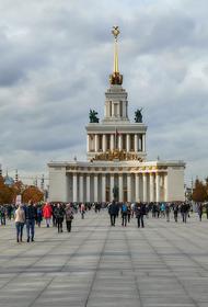 Синоптик Леус сообщил, что во вторник в Москве не будет осадков