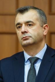 Экс-премьер Молдавии Ион Кику заявил, что закупка газа в обход «Газпрома» приведет к росту тарифов в пять раз