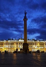 Власти Санкт-Петербурга не понимают, как быть с иностранными туристами в ситуации коронавирусных ограничений
