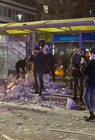 Двое пострадавших при взрыве в Набережных Челнах находятся в тяжелом состоянии