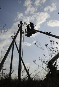 Энергетики Кубани модернизируют электросети для подключения новых потребителей