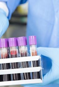 В России выявили 36 446 новых случаев заражения коронавирусом