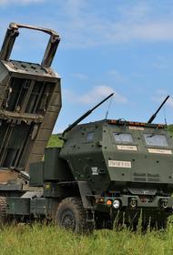 Портал Avia.pro: военные НАТО отработали условный удар по кораблям Балтийского флота России из американской HIMARS