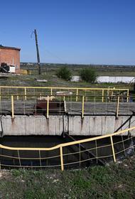Проект реконструкции очистных Челябинска получил предварительное одобрение