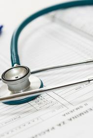 В ЗСК обсудили приоритетные задачи здравоохранения на будущий год