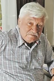Создателю фильмов о Шерлоке Холмсе Игорю Масленникову - 90