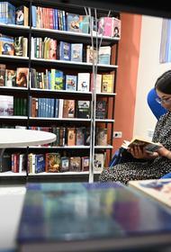 В 2021 году в Челябинской области модернизировали 9 библиотек