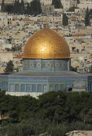 Источник в израильском правительстве: страна может начать принимать привитых «Спутником V» туристов с 15 ноября