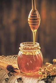 Японцы полюбили российский мёд