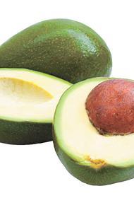 Страсти по авокадо