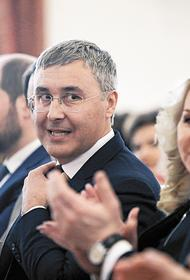 Авгиевы конюшни для министра Фалькова