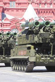 «Бук» доказал свою эффективность в боях с Турцией