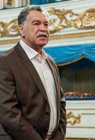 К наступлению юбилейной весны готовятся в Иркутском драматическом театре