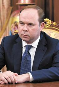 В Кремль коронавирус не пускают