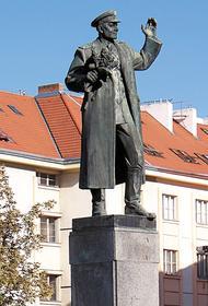 Чехия дрогнула – памятник Коневу может вернуться в Россию