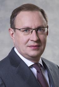 Глава Перми Дмитрий Самойлов поздравил пермяков с Днем города