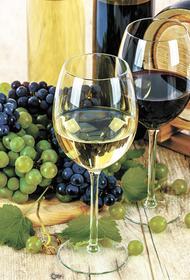 Немцы и китайцы полюбили русское вино